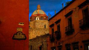 Relax, San Miguel de Allende, Mexico