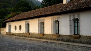 Casa Futuro, Guatemala