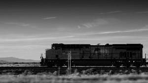 Loco-Motion, America, New Mexico