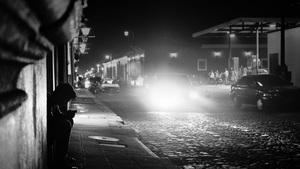 Night Walks, Guatemala