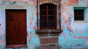 One Way Out, Antigua, Guatemala