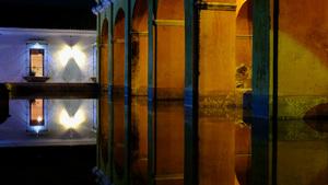 Reflections, Antigua, Guatemala