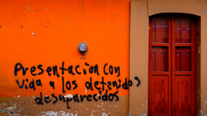 Los Desaparacidos, Mexico