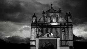 Little Church, San Cristobal, Mexico