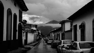 Las Calles, San Cristobal, Mexico