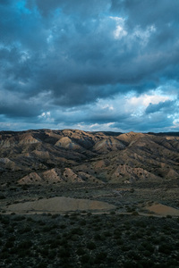 Ballinger Canyon, CA
