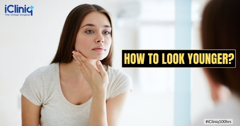 How to look younger?  – Health Tips