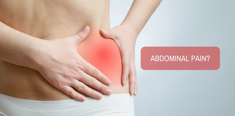 What Are The Possible Causes For Pain And Discomfort In