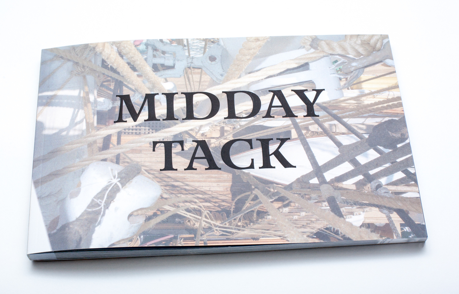 Books Midday Tack