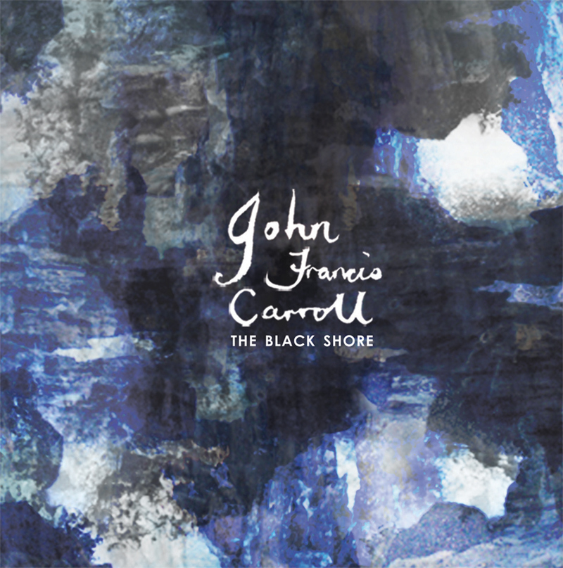 ALANA DI GIACOMO JFC : The Black Shore