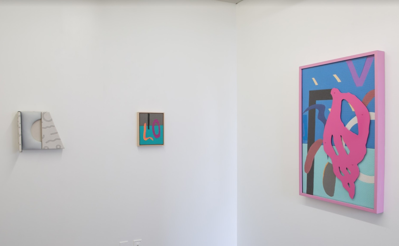 2018 Installation View