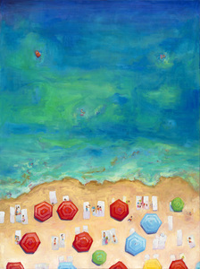 ARTicles Art Gallery Sarah Hull oil on canvas