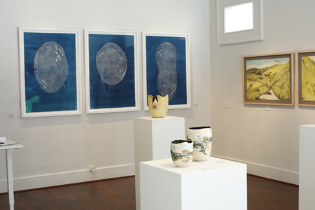 ARTicles Art Gallery Helen Gotlib