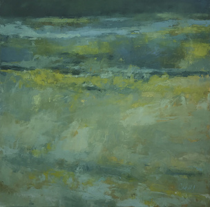 ARTicles Art Gallery Sally Cahill oil on canvas