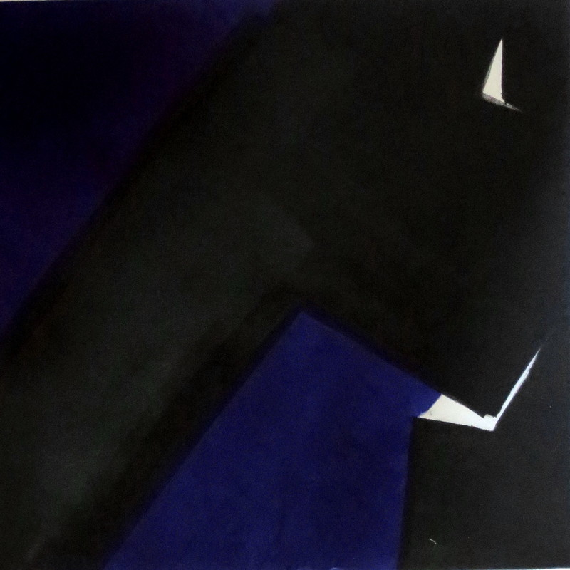 Barbara Shapiro 'Round Midnight Monotype