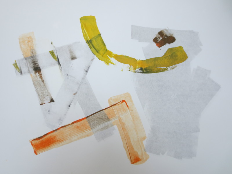 Tumbling Monotype