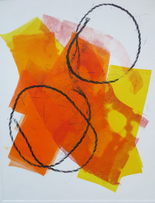 Barbara Shapiro StringTheory Monotype
