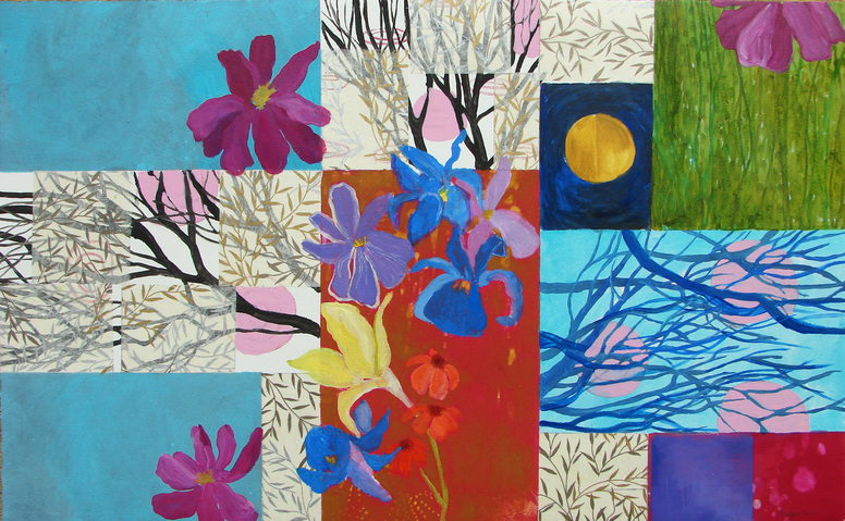 Paintings on Paper Painting on Paper
