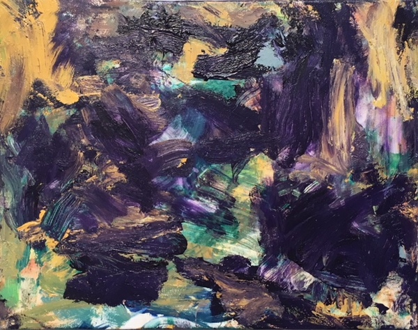 Bill Page Paintings Paintings 3 a/c