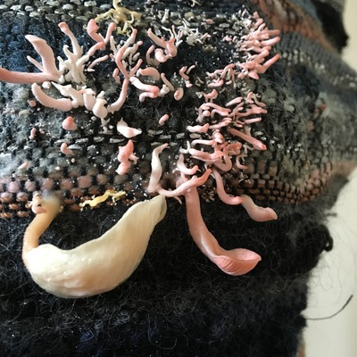 Carol Padberg Mycelial Ready to Wear