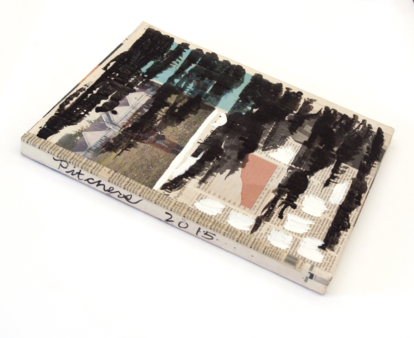 Catherine Fairbanks Artist books book