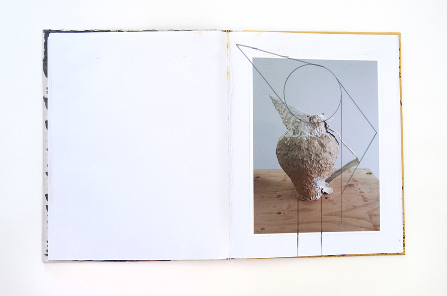 Catherine Fairbanks Artist books