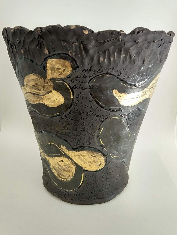Catherine Fairbanks Works High fire ceramic