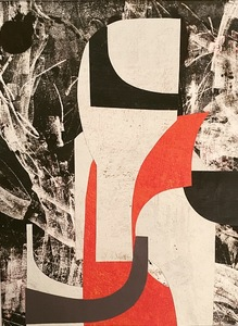 DANIEL ANSELMI Portfolio Collages Monotype/Collage