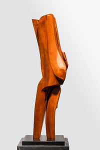 DAVID ERDMAN Archive cherry wood with high gloss polyurethane finish