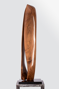 DAVID ERDMAN Archive black walnut with polyurethane finish