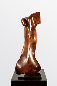 DAVID ERDMAN Archive black walnut with boiled linseed oil