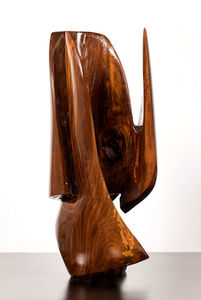 DAVID ERDMAN Available Works black walnut Epifanes hi-gloss marine varnish