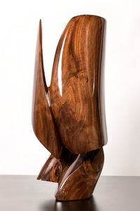 DAVID ERDMAN Archive American Black Walnut  Epifanes hi-gloss varnish