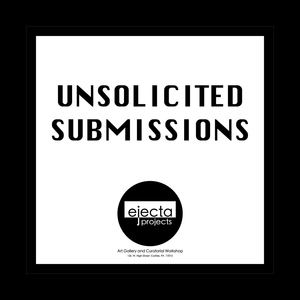 ejecta projects unsolicited submissions
