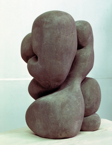 Eung Ho Park sculpture