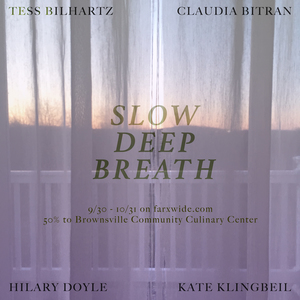 SLOW DEEP BREATH