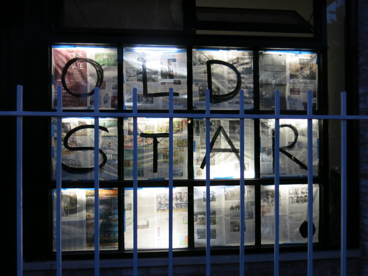 GRIDSPACE Jeanne Liotta: Stein Times