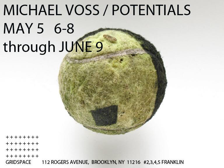 GRIDSPACE Michael Voss: POTENTIALS