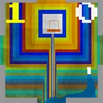 Mark Essen: Jetpack Basketball