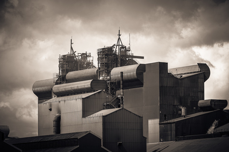 Homage to Charles Sheeler