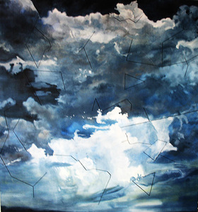 Jill Slaymaker Paintings (selected) oil on canvas