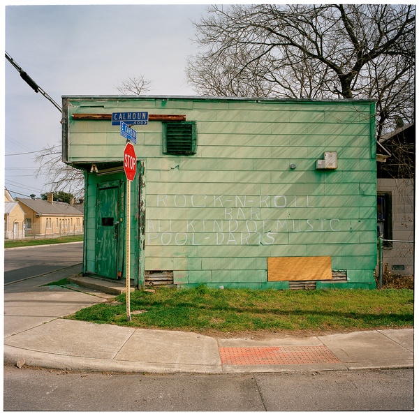 Photographs by John A Kane Texas 2016