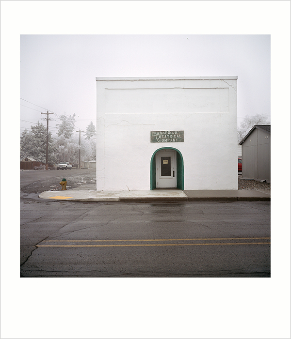 Photographs by John A Kane One Day on the Waterville Plateau