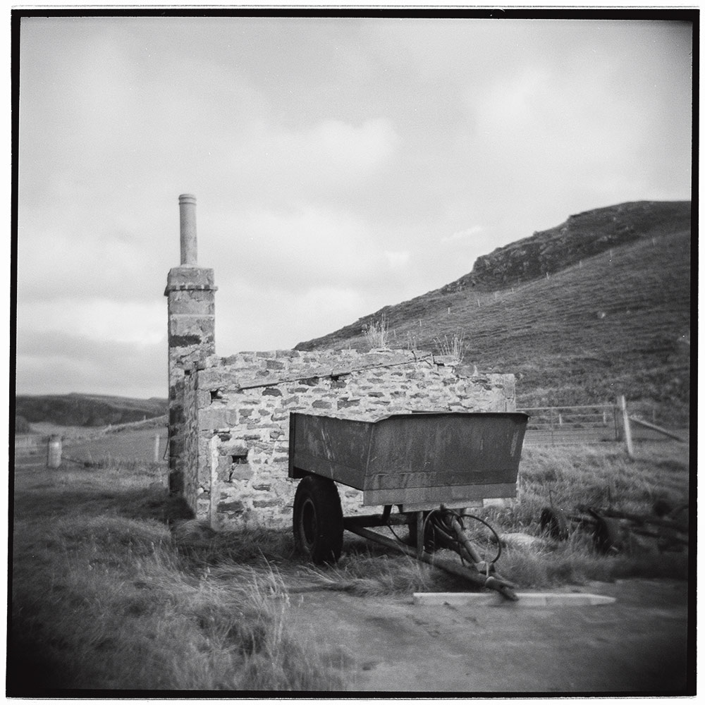Scottish Highlands, 2016           Skerray