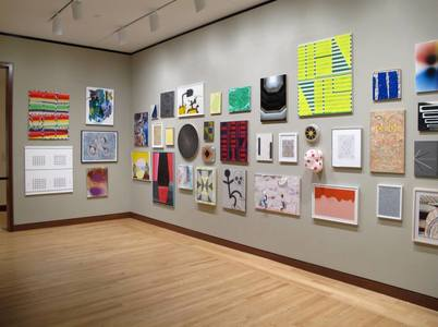 This One's Optimistic: Pincushion, New Britain Museum of American Art, Curated by Cary Smith
