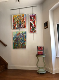 Karen L Kirshner GALLERY VIEWS