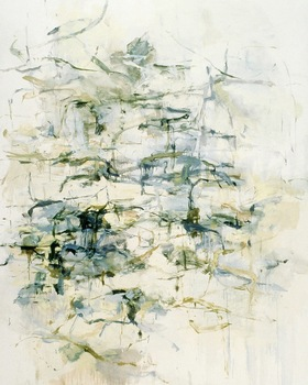 Karl Pilato 2002–2006 oil on canvas