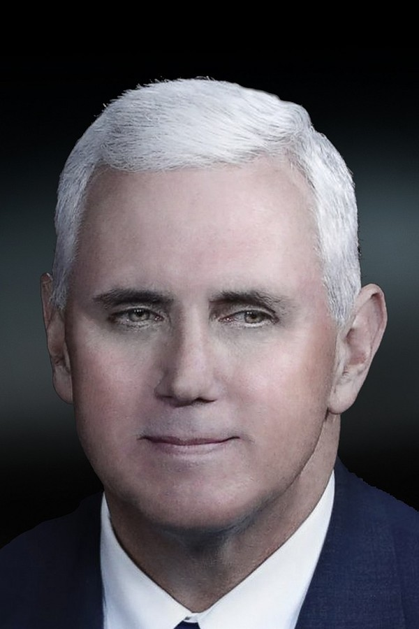 Oliver Wasow Mike Pence