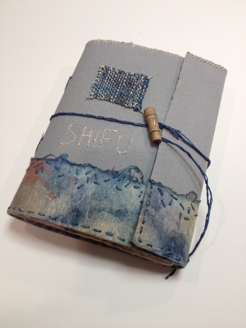 Artist Books Shifu