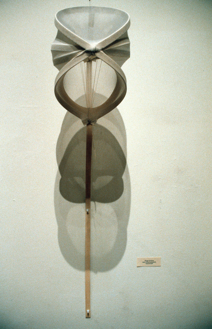 Sculpture Selections 2002-1990 Internal Pull